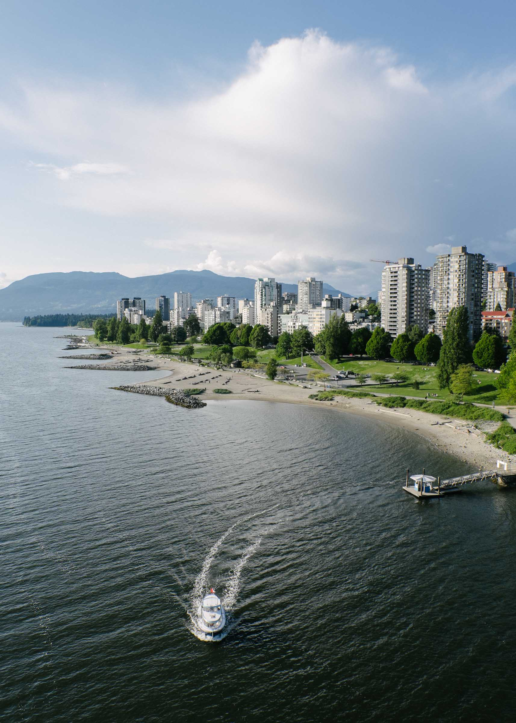 Postcards from Vancouver