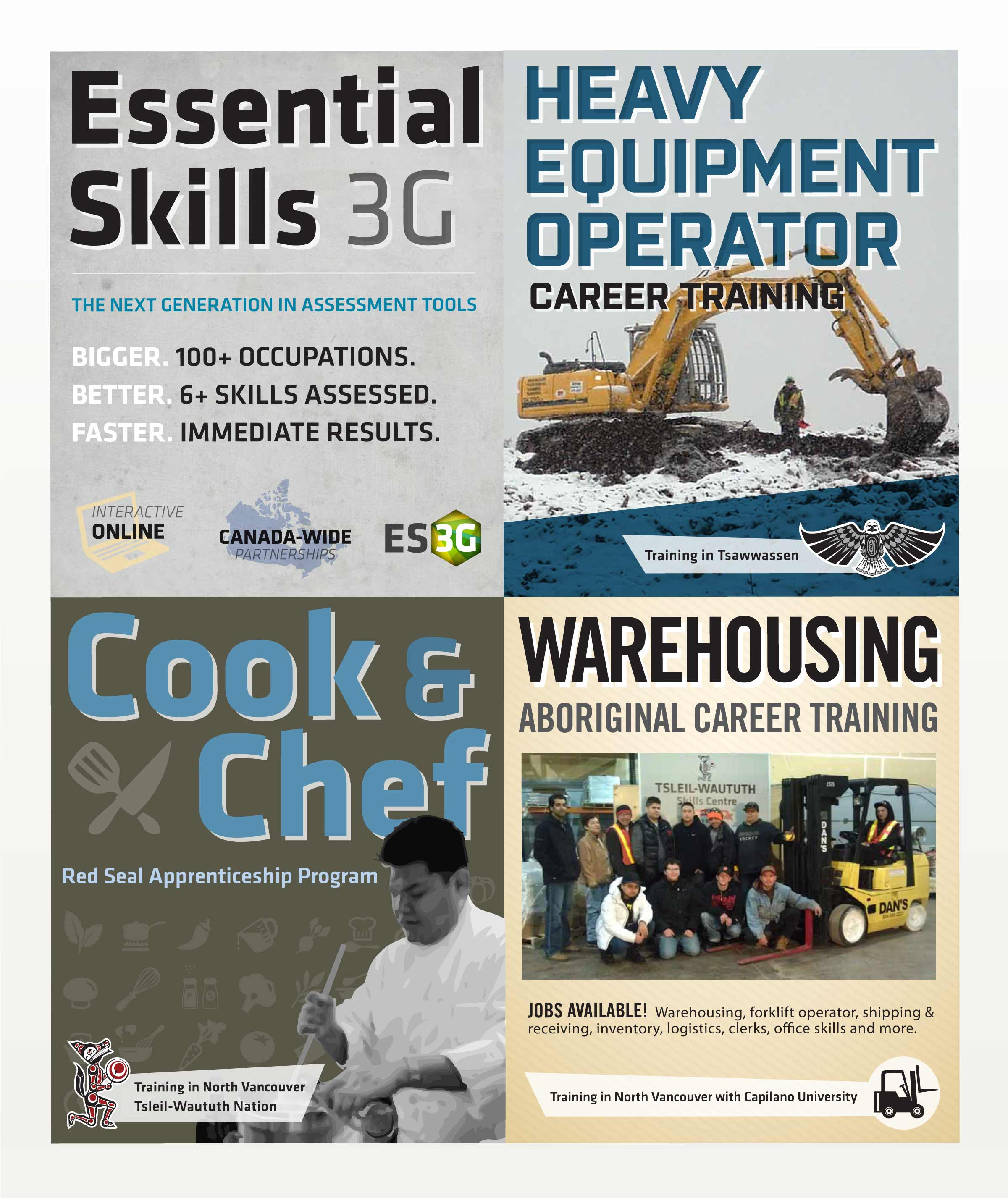 Aboriginal Skills Group